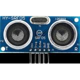 ультразвуковой модуль HY-SRF05